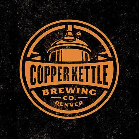 Copper Kettle Brewing Logo