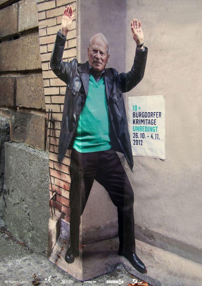 Krimitage Burgdorf