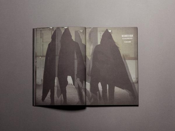 Misomber Nuan Look Book IV #black