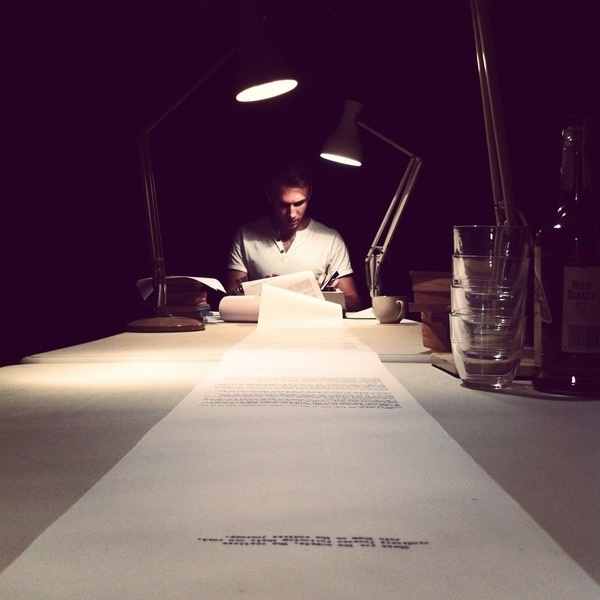 The Making Of LWLies On the Road