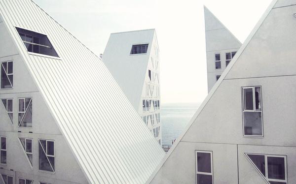 isbjerget #architecture