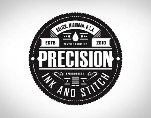 Kendrick Kidd #logo #kidd #precision #kendrick