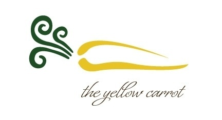 Best Carrot Logo Yellow Flickr - images on Designspiration