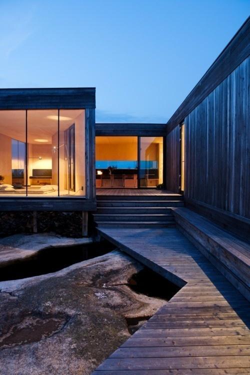 Summerhouse #architecture #house
