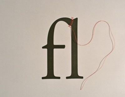FIfteenspired.me #type #special #typo #ligatures