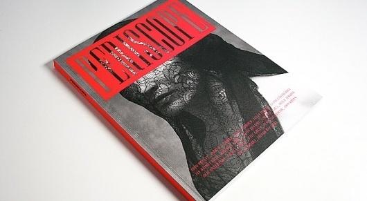 Periscope Creative - A photographer´s magazine   Portfolio von Melville Brand Design #melville #periscope #editorial #magazin