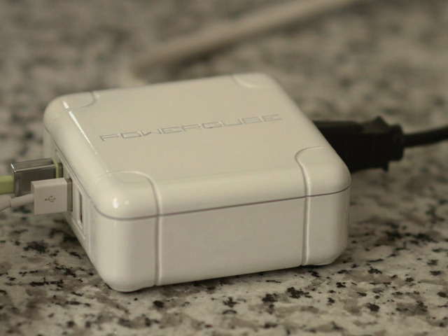 Powerqube Mini #tech #flow #gadget #gift #ideas #cool