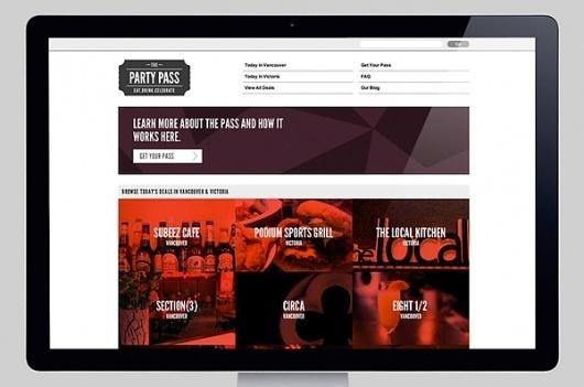 Design;Defined   www.designdefined.co.uk #website #grid