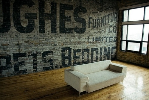 tumblr_lxpyknl9jw1r0pknlo1_500.jpg (JPEG Image, 500×334 pixels) #type #lettering #interiors