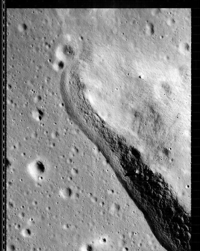 3199_H3 #lunar #70mm #nasa #film #moon
