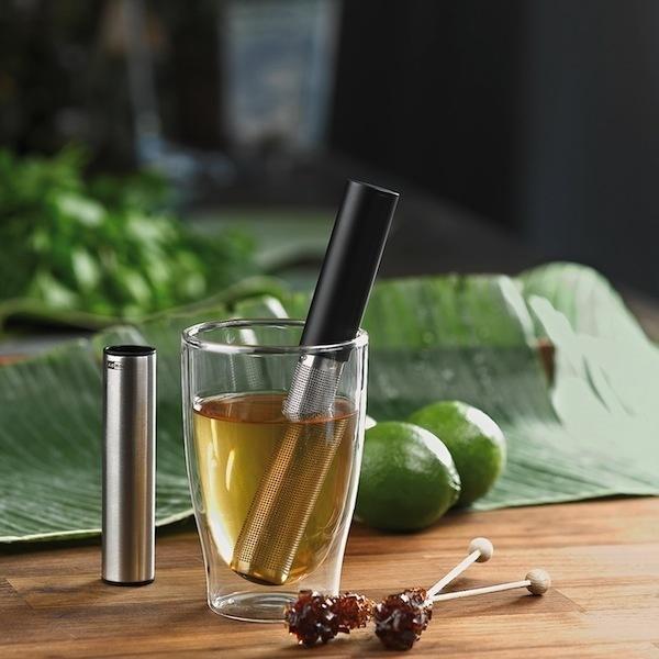 AdHoc Tea Infuser Tea Stick #gadget