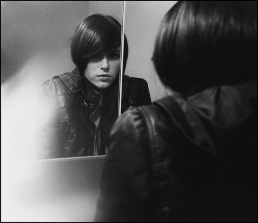 Ryan Muirhead Photography's Photos - Wall Photos #film #white #ryan #black #mirror #photography #muirhead #and