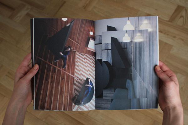 Copenhagen Phil / Sjællands Symfoniorkester – ATWTP® all the way to paris #catalogue