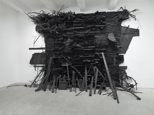 leanardo.jpg (image) #leonardo #drew #architecture #black