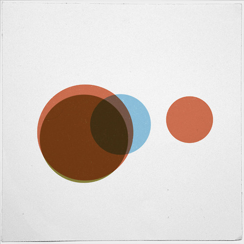 #318 Eclipses – A new minimal geometric composition each day