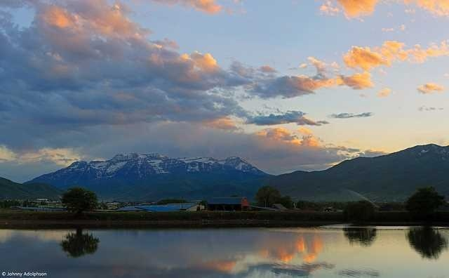 Nature Landscapes by Johnny Adolphson #inspiration #photography #landscape