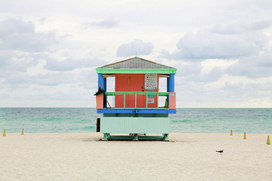 Leo Caillard miami houses2 #beach #architecture #house