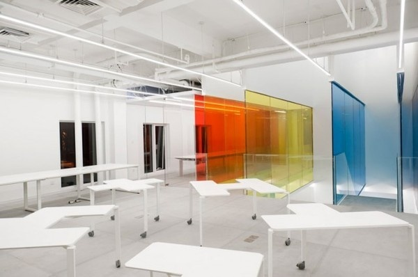 21 Cake Headquarters Architecture7 #glass
