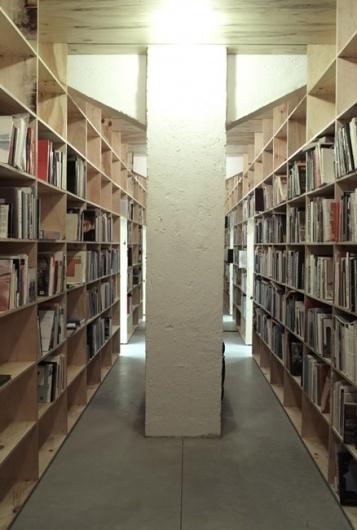 Galerie Volker Diehl : tka #interior #design #architecture