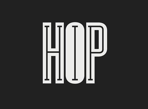 Buamai - Buamai Curation #white #black #logo #and #music #type #hop #hip