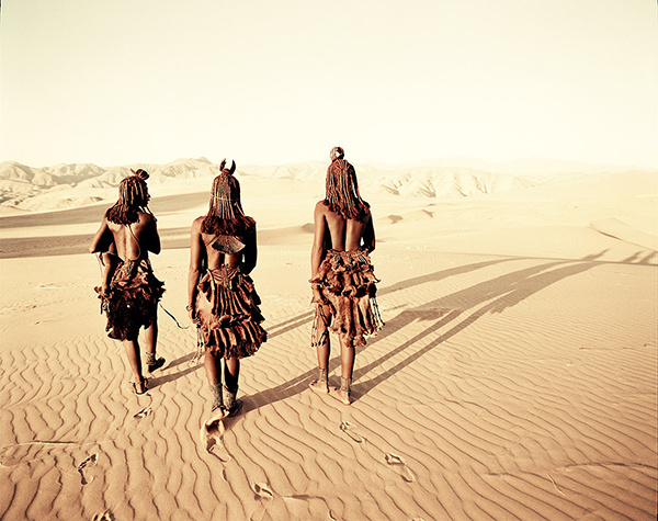 The ancient Namibian Himba tribe #tribe #himba #africa #photography #ancient #namibia