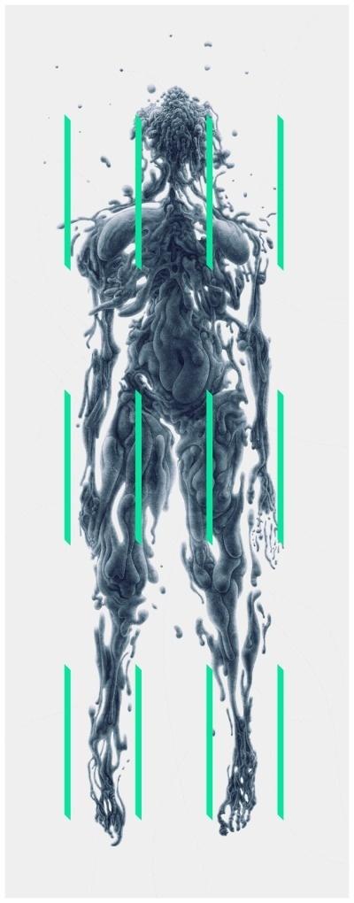 Alex Chechik | PICDIT #illustration #design