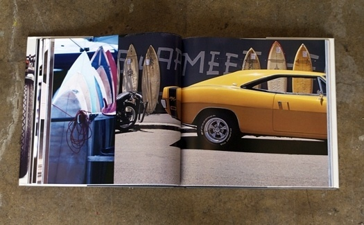 The Stacks Review #muscle #layout #car