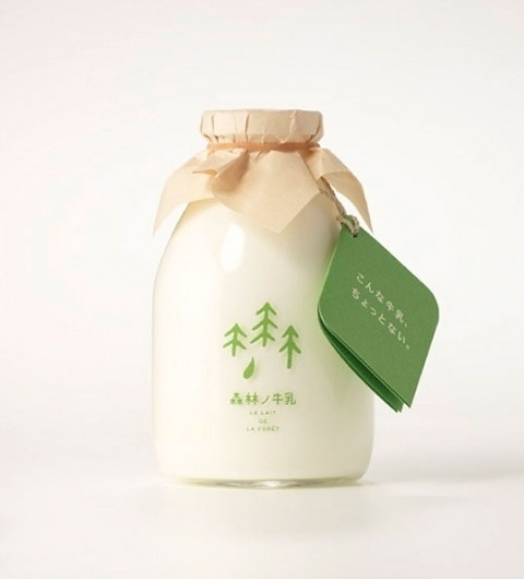 Search Results milk : Lovely Package . Curating the very best packaging design. #packaging #logo #branding