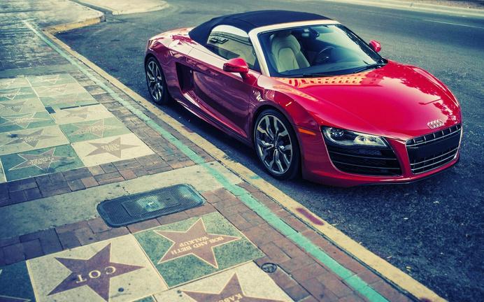 Audi R8 #automotive #photography #inspiration