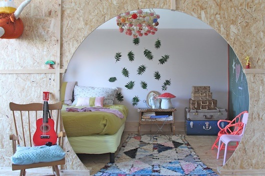 anne millet sfgirlbybay9 #interior #design #decor #deco #decoration