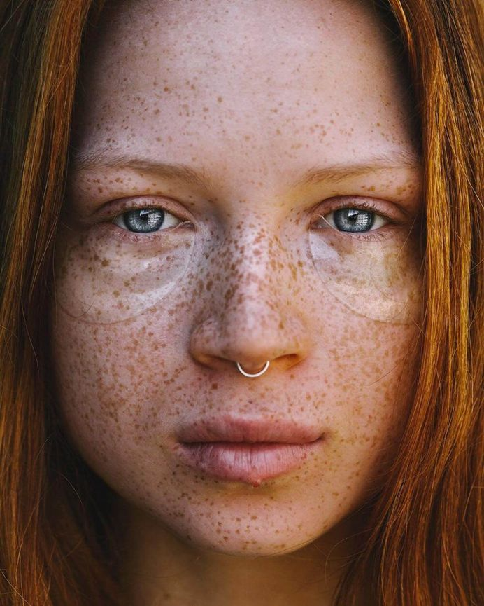 Marvelous Beauty and Lifestyle Portrait Photography by Mehran Djojan