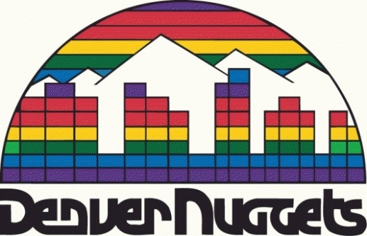 Nuggets-Old.gif 545×351 pixels #logo #sports