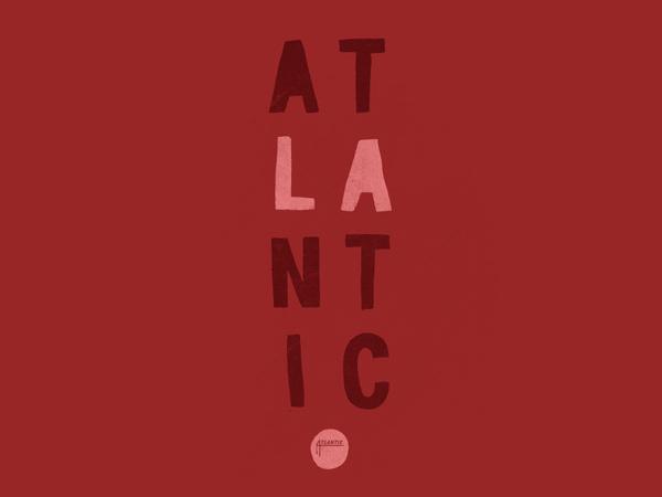 atlantic_3_900 #atlantic #typography