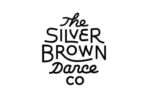 FFFFOUND! | Some Logos #logo #dance