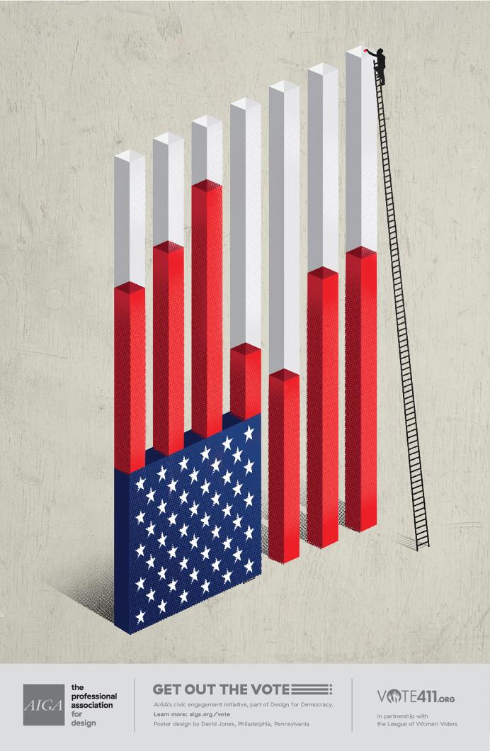 Vote to Build by David Jones