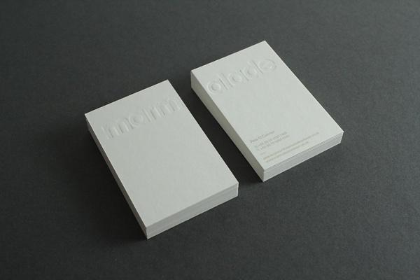 Marmalade Stationery 2011 | Marmalade on Toast | Marmalade on Toast #business #branding #identity #stationery #cards