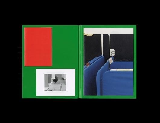 Gabriel Kuri, South London Gallery | OK-RM #print #typography #layout #book