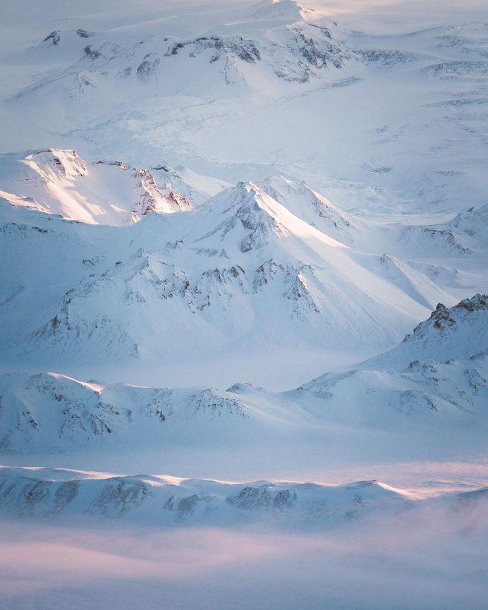 Breathtaking Landscapes of Iceland by Joel Hyppönen