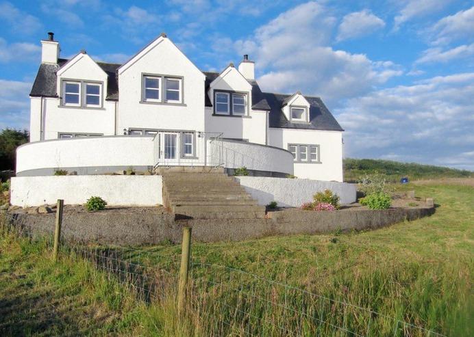 Hen Weekend Cottage Accommodations -Knockinaam House