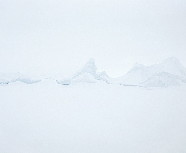 Minimalist Nature Photography by Jean de Pomereu #inspiration #minimalist #photography