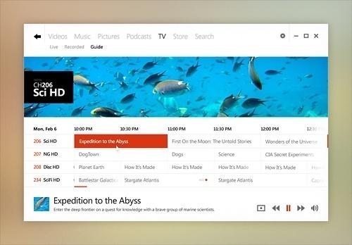 Creative Ui Design Windows Desktop And Ux Image Ideas Inspiration On Designspiration