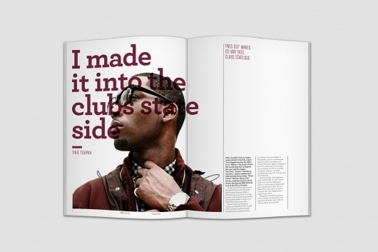 jon cleave #festival #cutouts #music #layout #editorial #magazine #typography