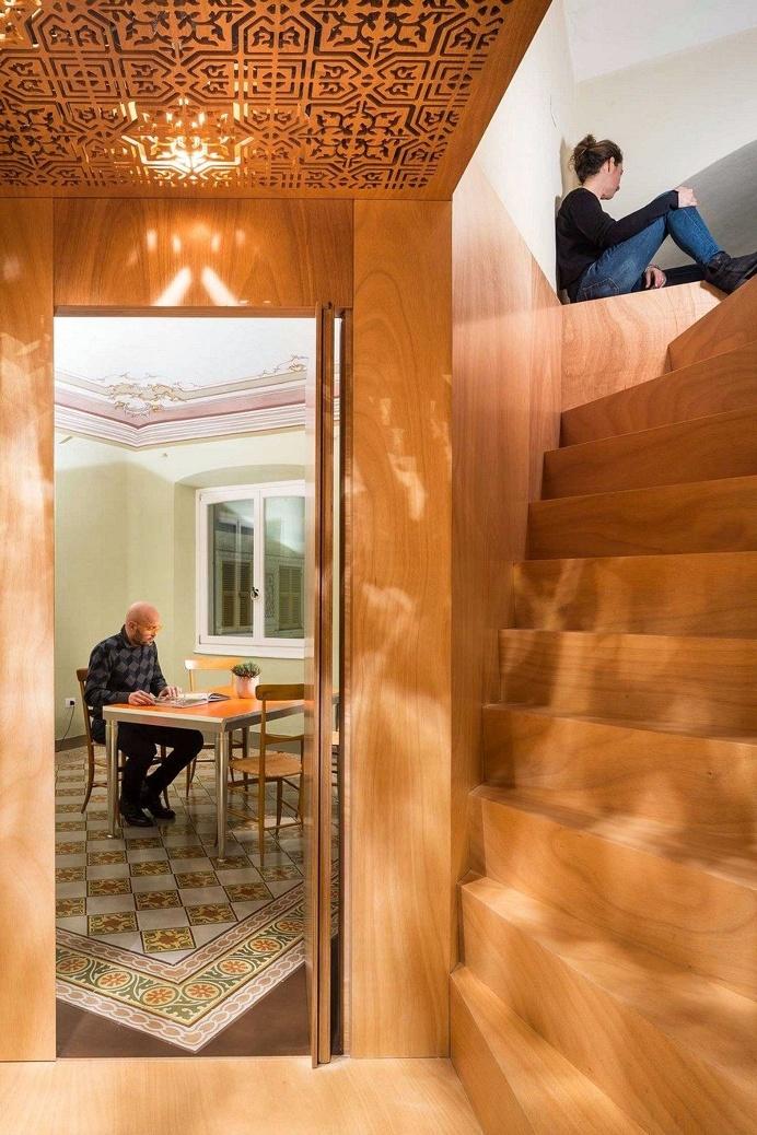Chiavari Apartment / Nicola Spinetto Architect 12