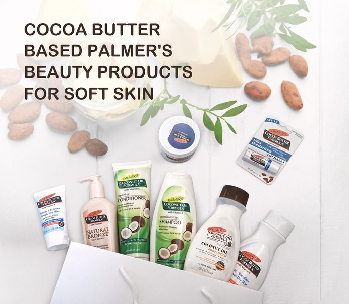 Palmers Cocoa Butter Lotion