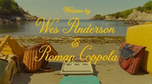 Moonrise Kingdom | Jessica Hische #hische #wes #anderson #jessica #typography
