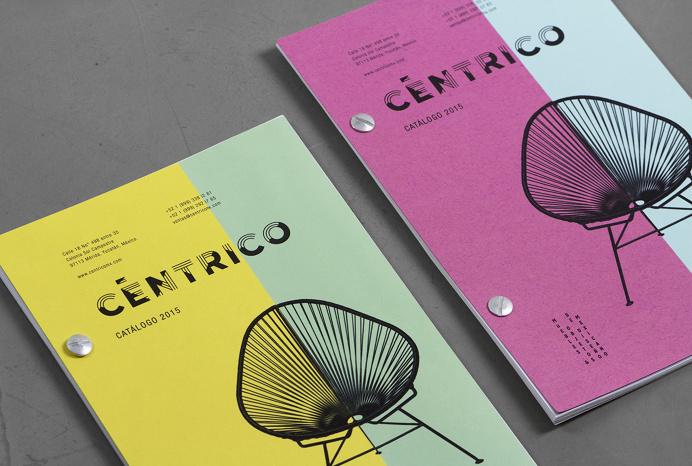 #brochure #branding #identity #acapulco #mexico #editorial