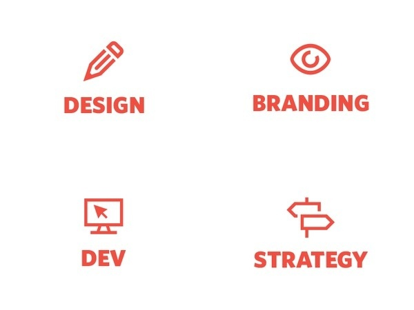 Services icons #icon #picto #symbol #pictogram