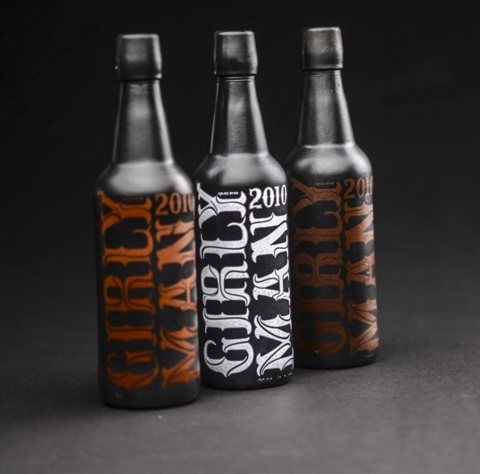 Packaging inspiration #packaging #design #graphic #bottles