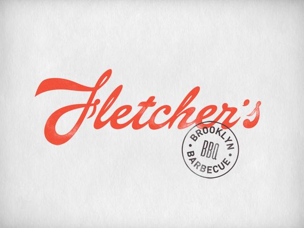 fletcher's #logos #identity #branding