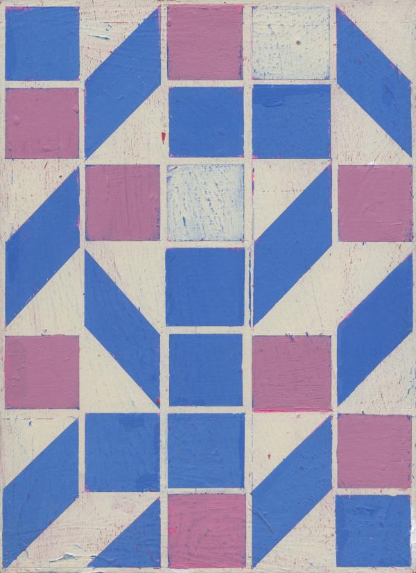 Alain Biltereyst | PICDIT #art #geometry #design #painting #artist